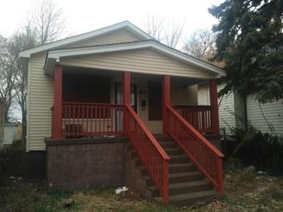 1238 Washington Street, Chicago Heights, IL 60411 - MLS#: 09577320