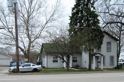 1701 S State Street, Lockport, IL 60441 - MLS#: 09577604