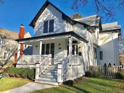 129 S Ashland Avenue, La Grange, IL 60525 - MLS#: 09578344