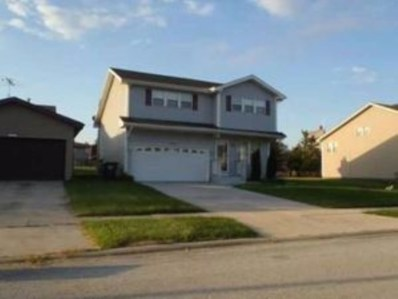 4355 182nd Place, Country Club Hills, IL 60478 - MLS#: 09578510