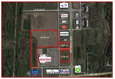 1 Orchard Road, Oswego, IL 60543 - MLS#: 09580069