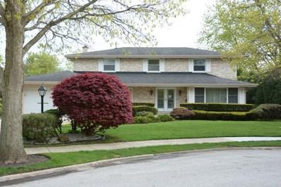 2751 Karen Lane, Glenview, IL 60025 - MLS#: 09580696