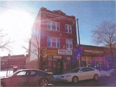 2822 N Milwaukee Avenue, Chicago, IL 60618 - MLS#: 09581031
