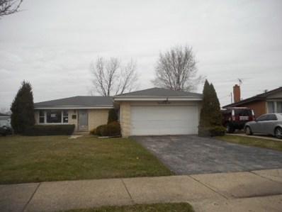 246 W Parkview Drive, Addison, IL 60101 - #: 09581454
