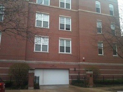 247 W Scott Street UNIT P-1, Chicago, IL 60610 - MLS#: 09581621