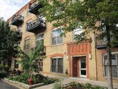 1740 N Maplewood Avenue UNIT P-5A, Chicago, IL 60647 - #: 09581627