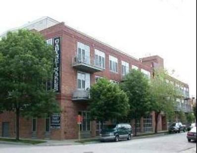 2111 W Churchill Street UNIT P-32, Chicago, IL 60647 - #: 09581641