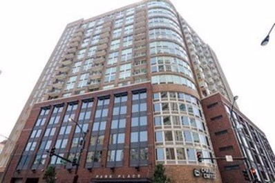 600 N Kingsbury Street UNIT P405, Chicago, IL 60654 - #: 09581643