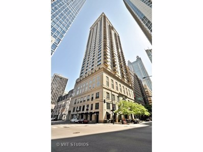 10 E Delaware Place UNIT 14B, Chicago, IL 60611 - MLS#: 09582081