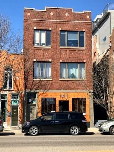 912 N Western Avenue, Chicago, IL 60622 - MLS#: 09582517