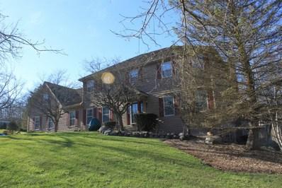1210 Pin Oak Court, Mchenry, IL 60050 - #: 09583323