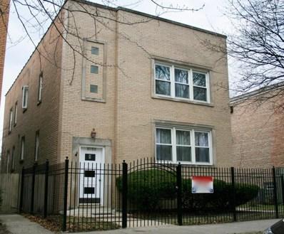 6150 N Richmond Street, Chicago, IL 60659 - MLS#: 09583363