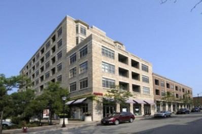 10 S Dunton Avenue UNIT 209, Arlington Heights, IL 60005 - MLS#: 09583410
