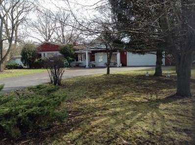 905 Crest Avenue, Addison, IL 60101 - MLS#: 09583942