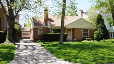 1229 MIDDLEBURY Lane, Wilmette, IL 60091 - MLS#: 09584015