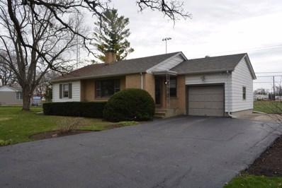 3009 Maryville Drive, Mchenry, IL 60051 - MLS#: 09585634