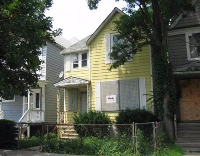 620 W 60TH Street, Chicago, IL 60621 - MLS#: 09586372