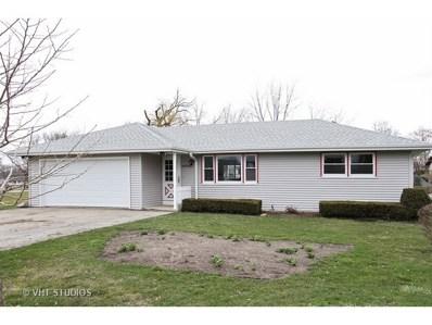 2004 Old Elm Road, Lindenhurst, IL 60046 - MLS#: 09587001