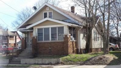 918 11th Street, Rockford, IL 61104 - #: 09587061
