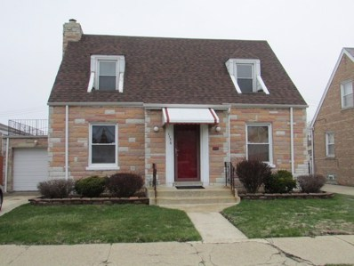 1136 W 103rd Place, Chicago, IL 60643 - MLS#: 09587078