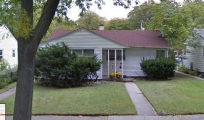 1225 Fowler Avenue, Evanston, IL 60202 - MLS#: 09587292