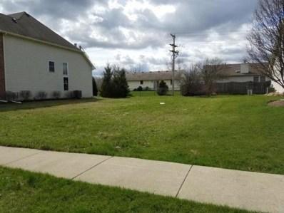 1550 Sandpiper Lane, Woodstock, IL 60098 - #: 09587335