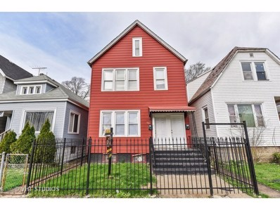11934 S STATE Street, Chicago, IL 60628 - MLS#: 09587394