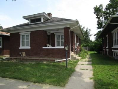 505 4th Street, Harvard, IL 60033 - #: 09587760