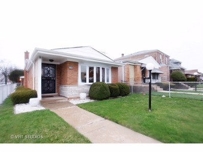 9656 S Princeton Avenue, Chicago, IL 60628 - MLS#: 09587852