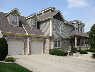 6546 DEER Lane, Palos Heights, IL 60463 - MLS#: 09588675