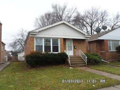 56 W 144th Street, Riverdale, IL 60827 - MLS#: 09588728
