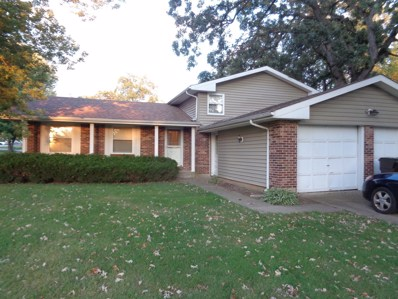 2311 Oakwood Court, Mchenry, IL 60051 - MLS#: 09588948