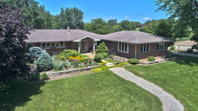 14106 Davis Road, Woodstock, IL 60098 - #: 09589399