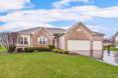 510 N Avon Court, Oswego, IL 60543 - MLS#: 09589907