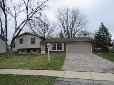 8207 Northway Drive, Hanover Park, IL 60133 - MLS#: 09590626
