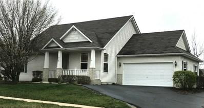 1641 Augusta Lane, Shorewood, IL 60404 - MLS#: 09590880