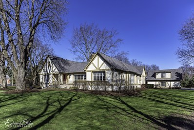 760 Country Club Road, Crystal Lake, IL 60014 - #: 09590884