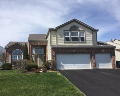 16540 Coventry Lane SOUTH WEST, Crest Hill, IL 60403 - MLS#: 09591262