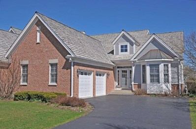 135 S Newport Court, Lake Forest, IL 60045 - MLS#: 09592981