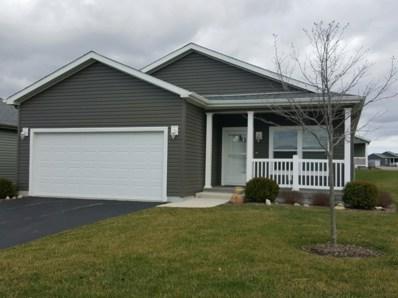 1521 Meadow View Lane, Grayslake, IL 60030 - MLS#: 09593283