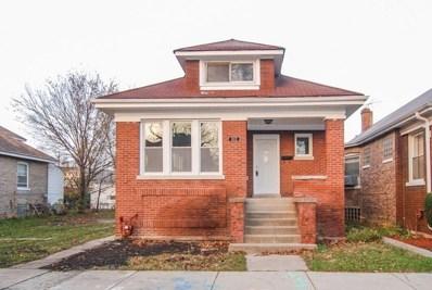 1112 S Mason Avenue, Chicago, IL 60644 - MLS#: 09593671