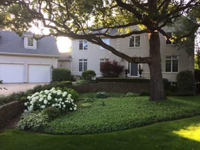 668 Long Cove Court, Riverwoods, IL 60015 - #: 09594261