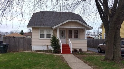1019 WESTMORELAND Avenue, Waukegan, IL 60085 - MLS#: 09594313