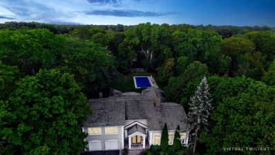 1339 Trapp Lane, Winnetka, IL 60093 - MLS#: 09594576