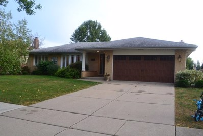 3301 Ailsworth Court, Darien, IL 60561 - MLS#: 09595409