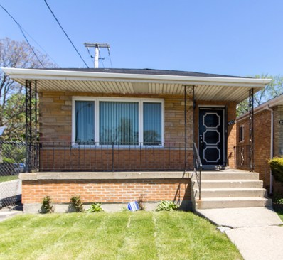 8717 S Halsted Street, Chicago, IL 60643 - MLS#: 09596847