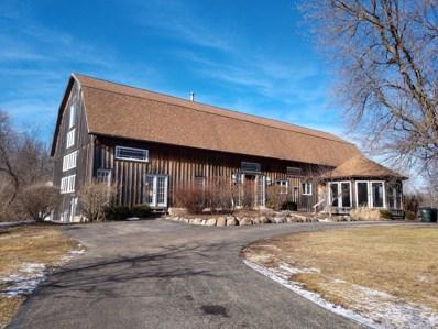 4801 Barreville Road, Prairie Grove, IL 60012 - #: 09597325