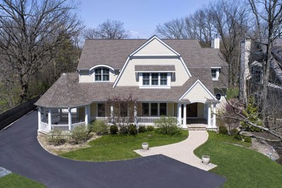 880 Northwoods Drive, Deerfield, IL 60015 - MLS#: 09598110
