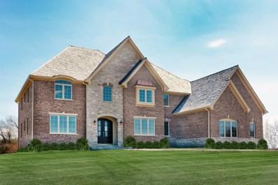 22043 N Greenmeadow Drive, Kildeer, IL 60047 - MLS#: 09598248