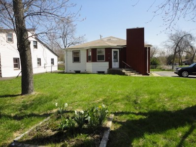 3501 N Lewis Avenue, Waukegan, IL 60087 - MLS#: 09598342
